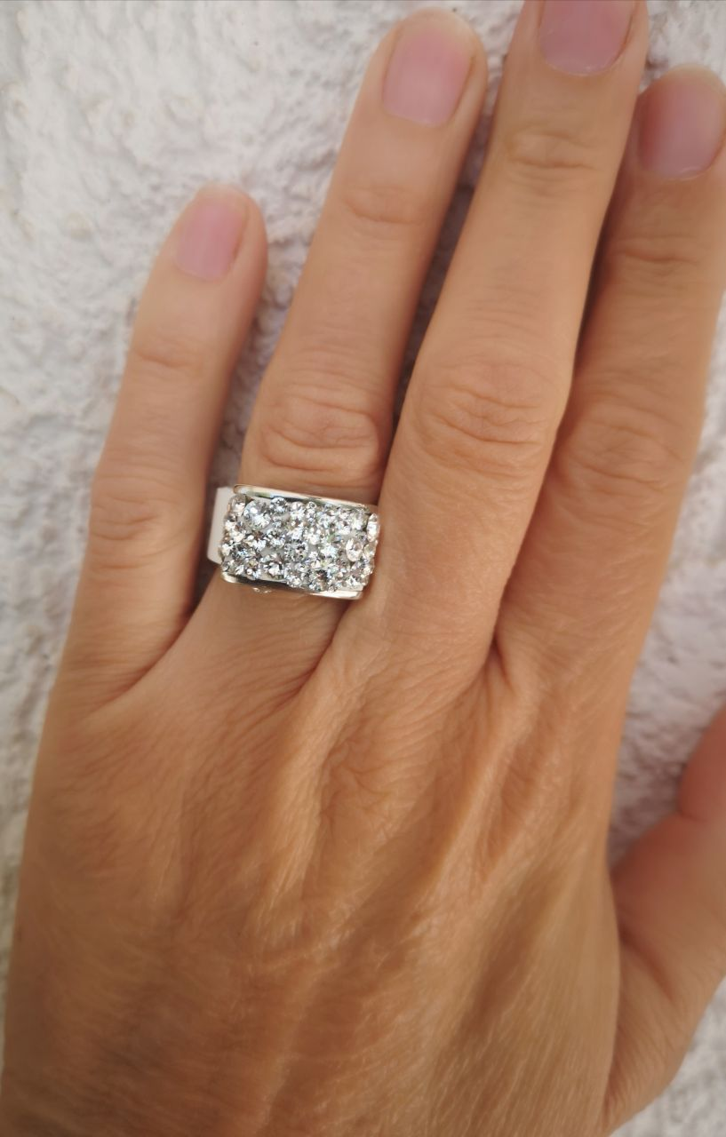 Klasszikus gyűrű új változat